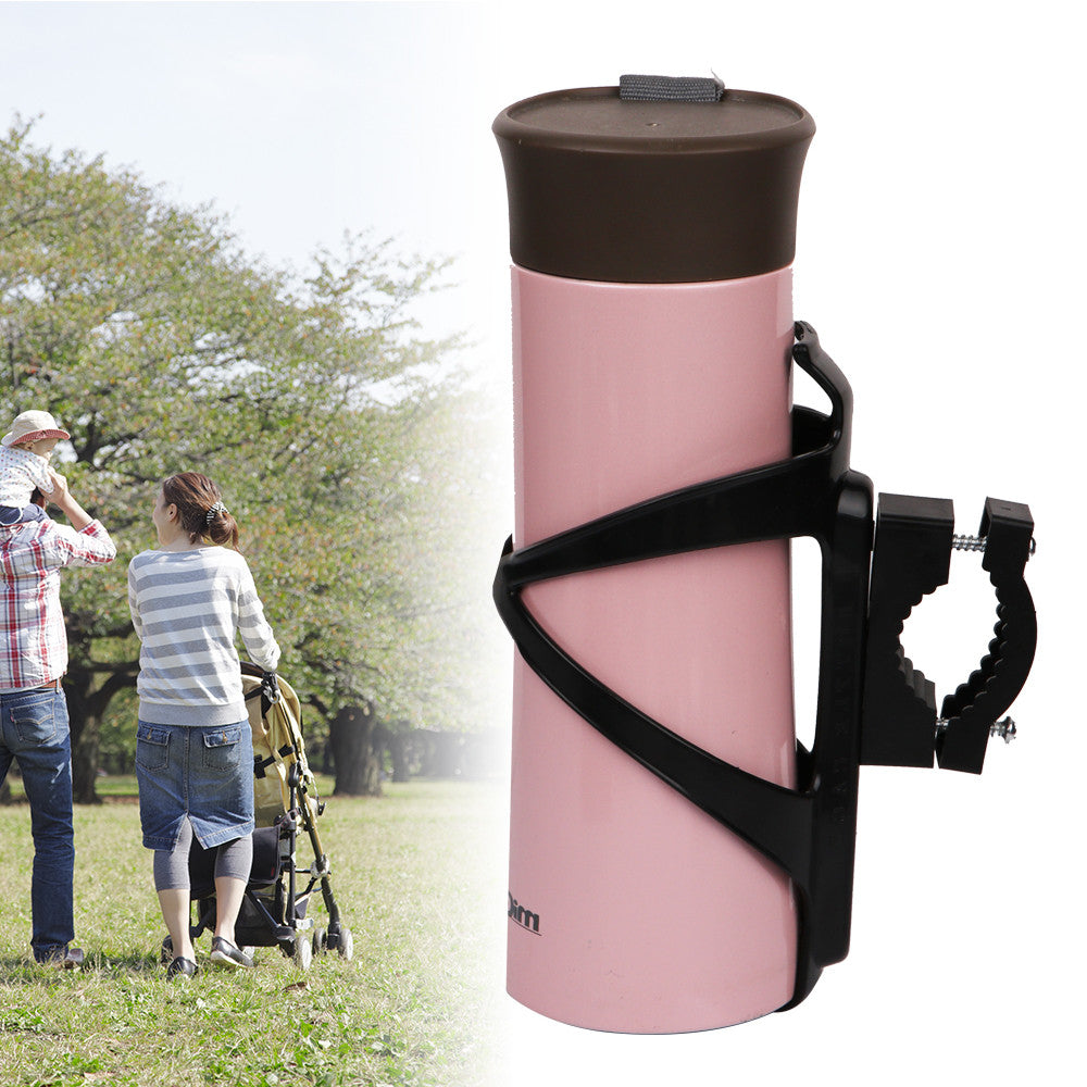 Drink Holder for Stroller or Bike - kidsstoreefw