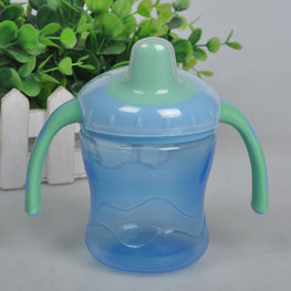 Toddler Soft Mouth Duckbill Sippy-Cup - kidsstoreefw