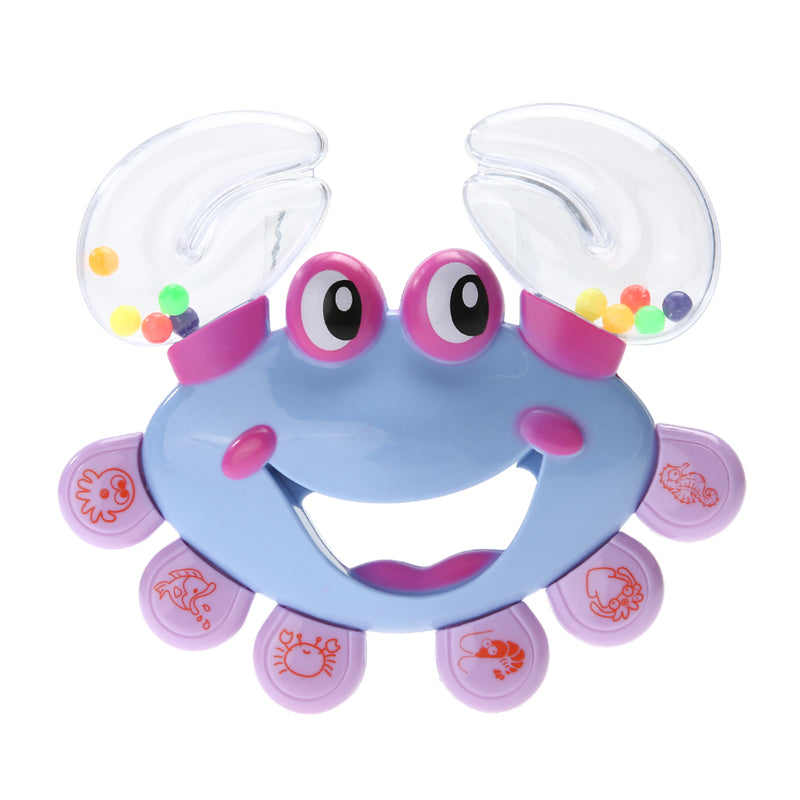 Crab Design Toy for Baby - kidsstoreefw