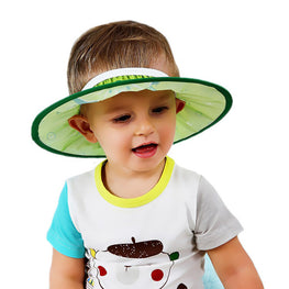 Adjustable Baby/Children's Shampoo Hat - kidsstoreefw