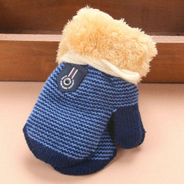 Stylish Winter Mittens for Toddler - kidsstoreefw