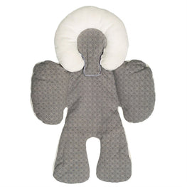 Newborn Baby Car Seat/Stroller Head/Body Support Pillow - KidsJoyful