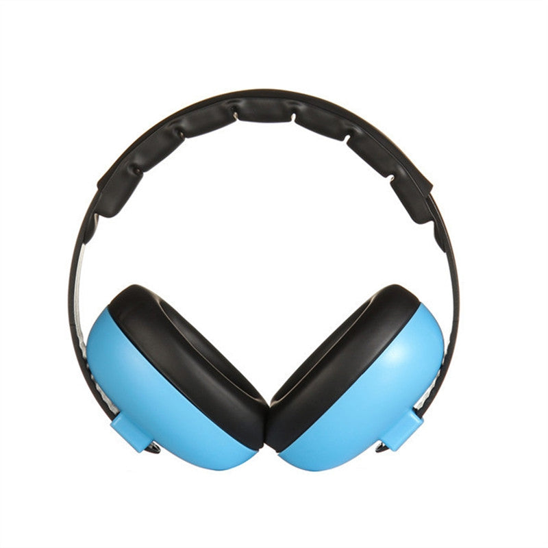 Noise Reduction Ear Muffs for Baby 0-24 Months - KidsJoyful