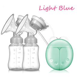 Intelligent Electric Breast Pump Kit - kidsstoreefw