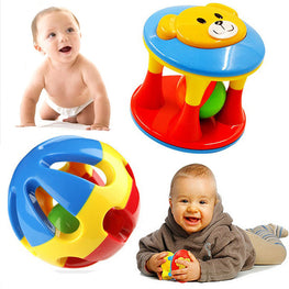 2Pcs/Little Jingle Ball Toys - kidsstoreefw
