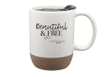 Beautiful & Free Mug
