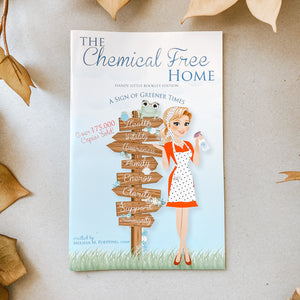 The Chemical Free Home