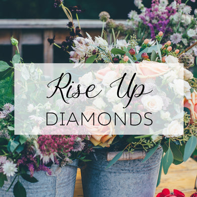 Rise Up Diamonds!