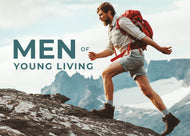 Men of Young Living Booklet