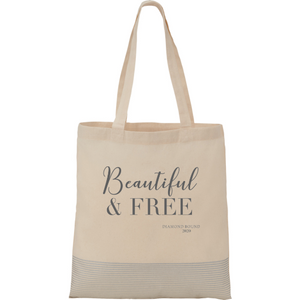 Beautiful & Free Tote