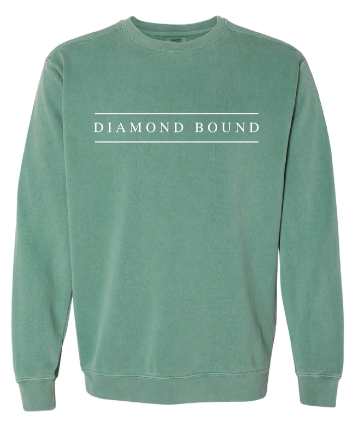 Official Diamond Bound Sweatshirt