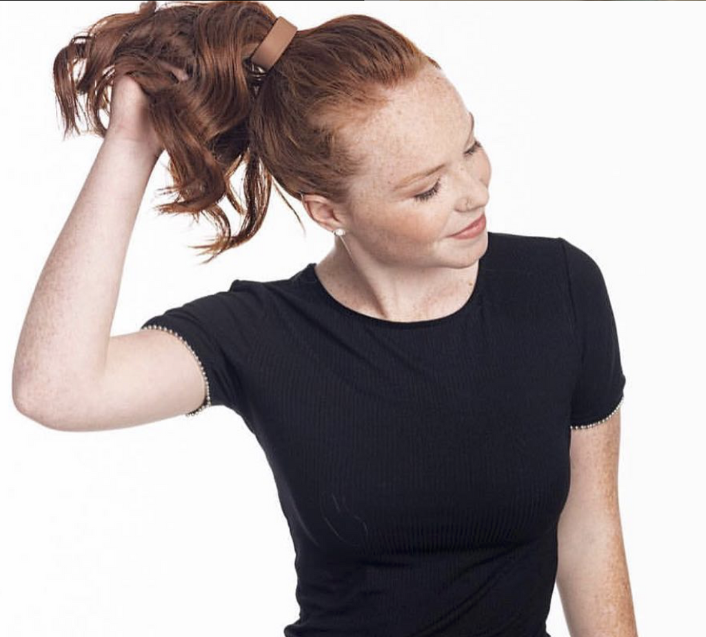 Comfortable Ponytails vs Uncomfortable Headache-Inducing Ponytails