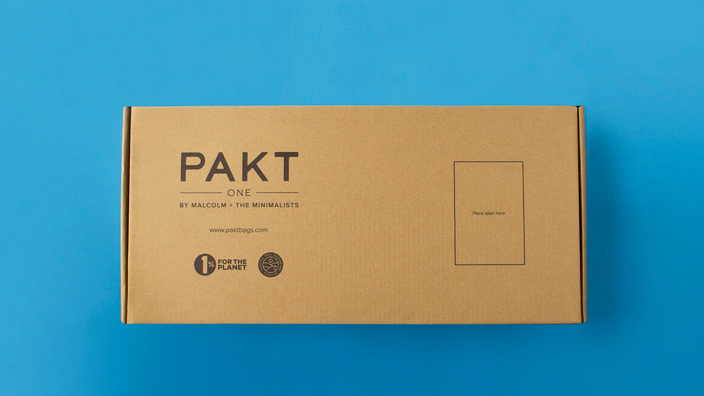 Pakt + SeaHive's Guide to Plastic-Free Packaging