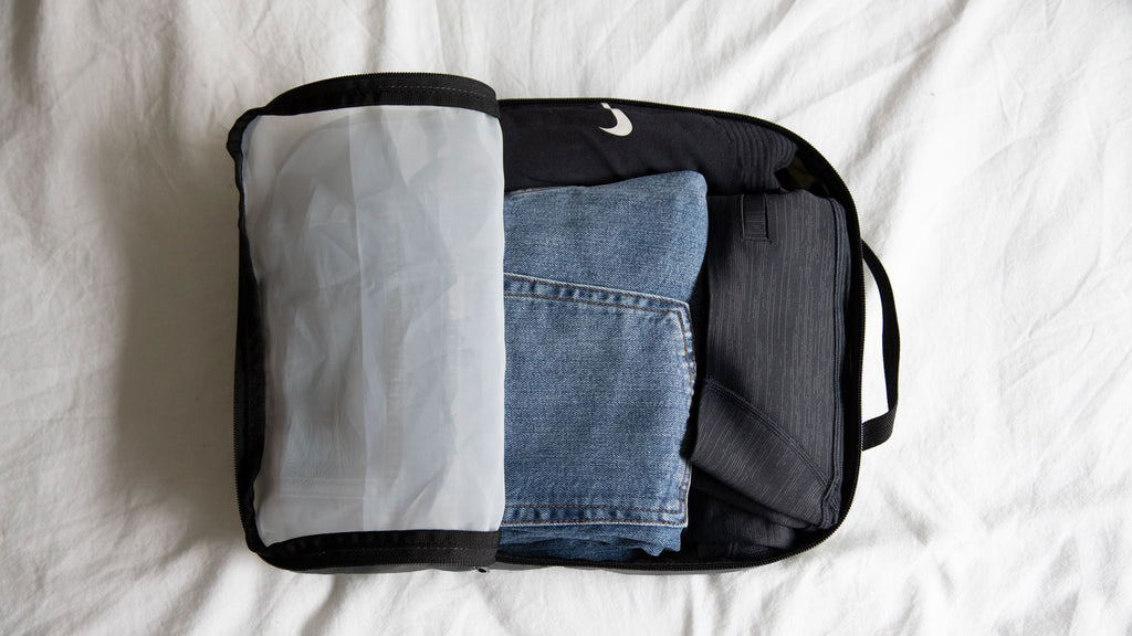 Pakt Packing Cubes