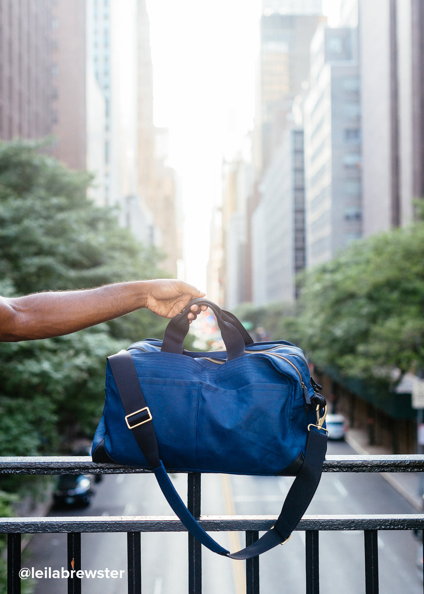 Pakt Minimalist Travel Gear For Environmentally
