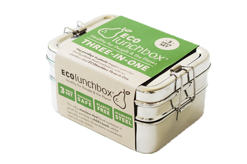ecoboxes reusable lunchboxes are a great way to cut back on single-use plastic items