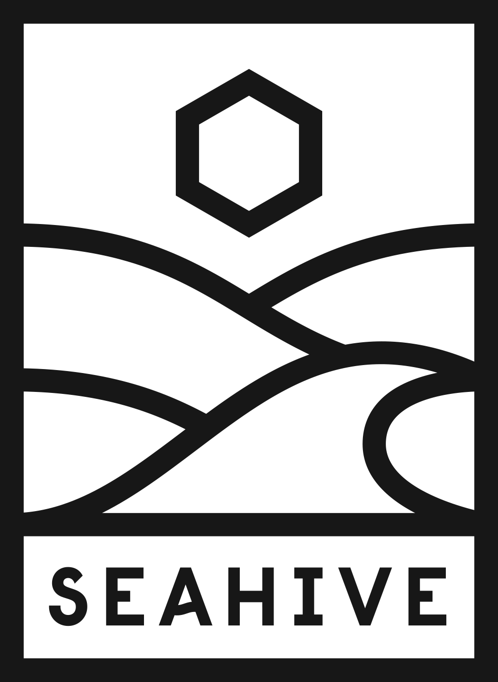 Seahive Pledge