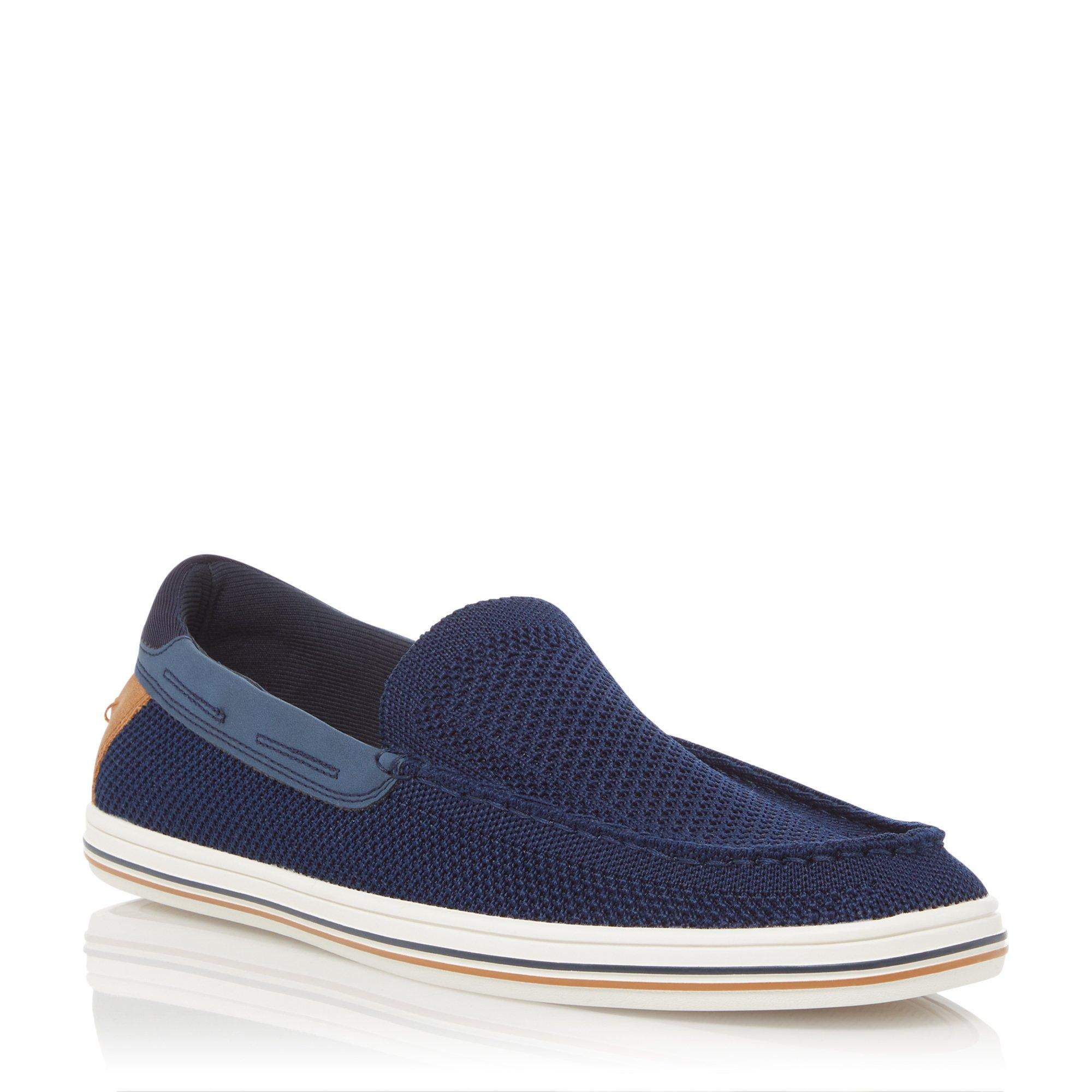 BLUFF - Knit Slip Loafer