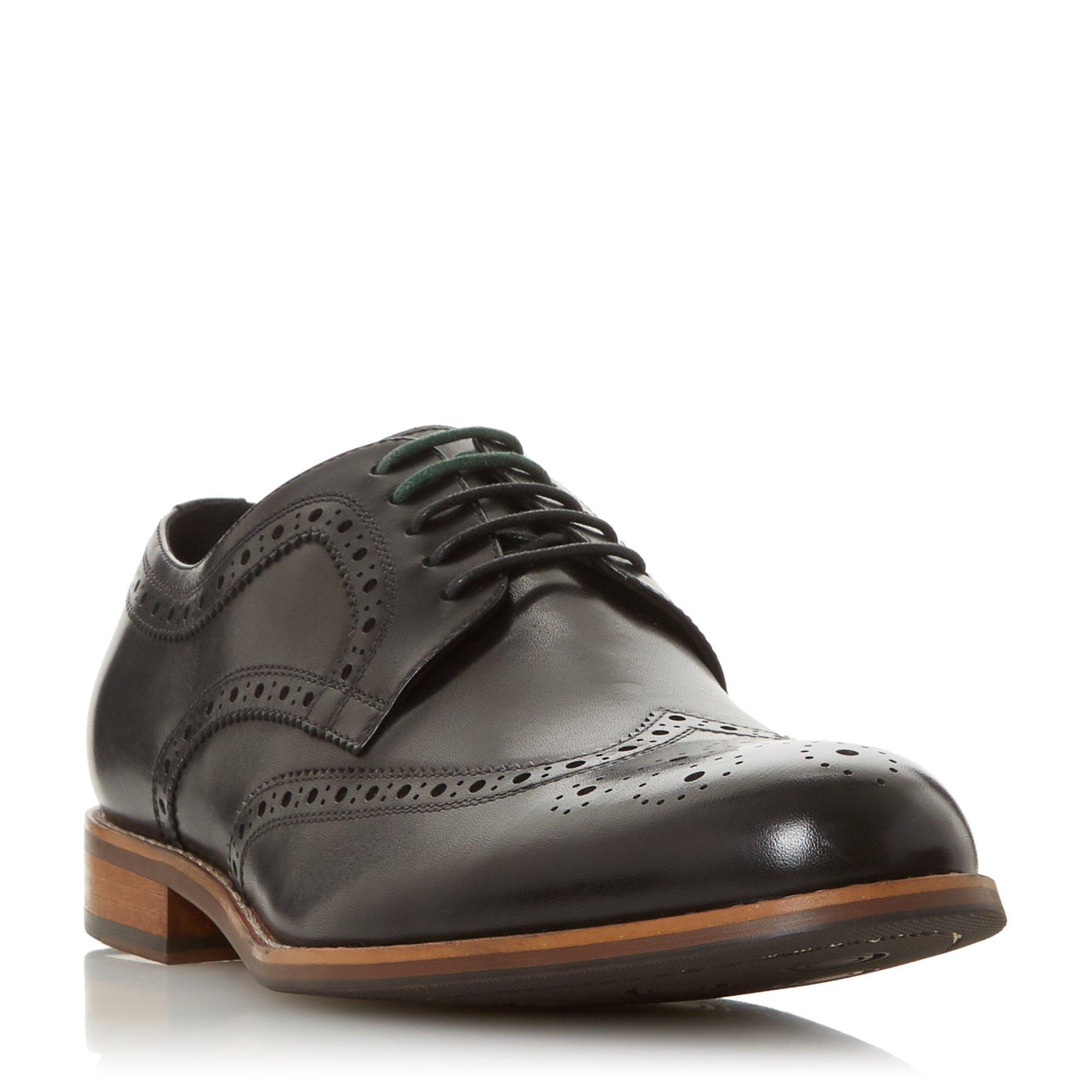 SADDLE DI - SADDLE DI - Wingtip Brogue Shoe
