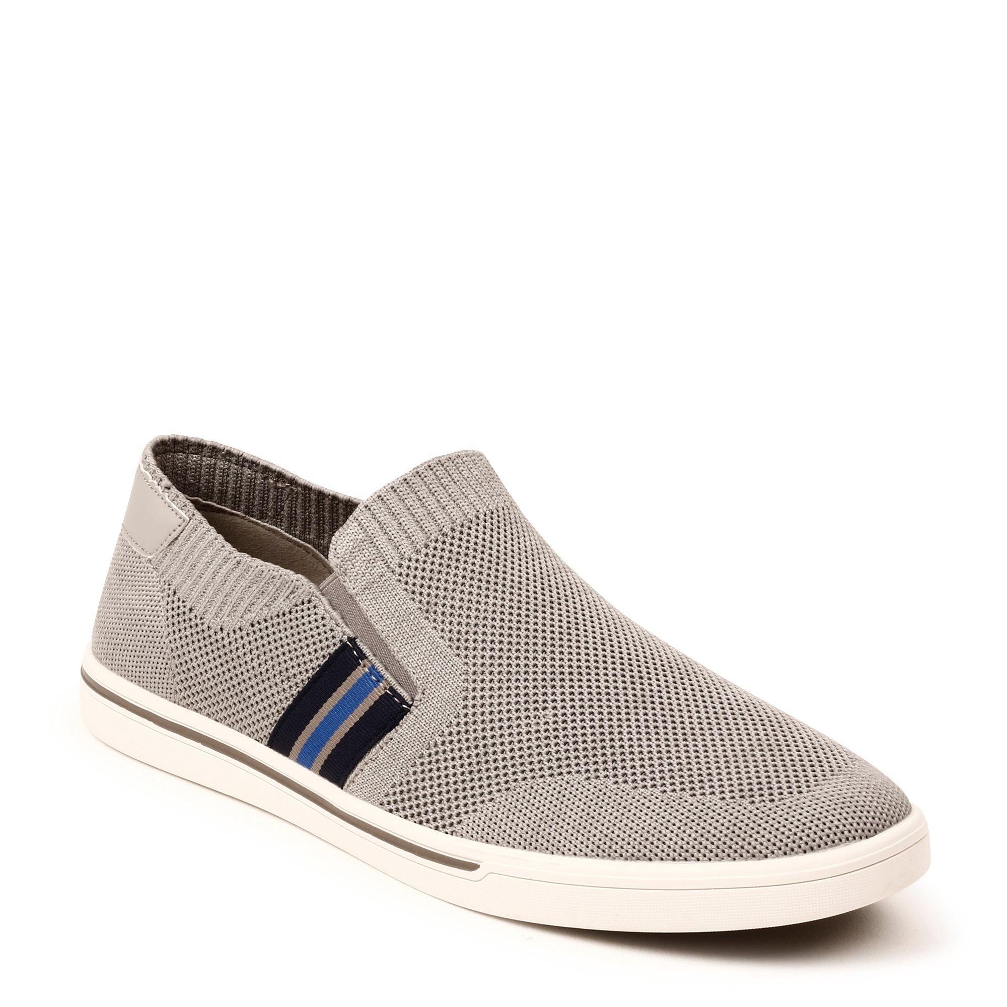TYCOON - Knit Stripe Slip On