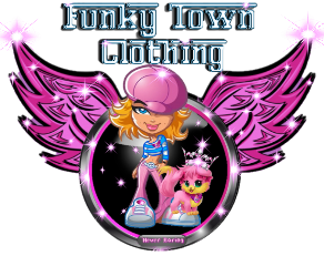 Funky Town Clothing
