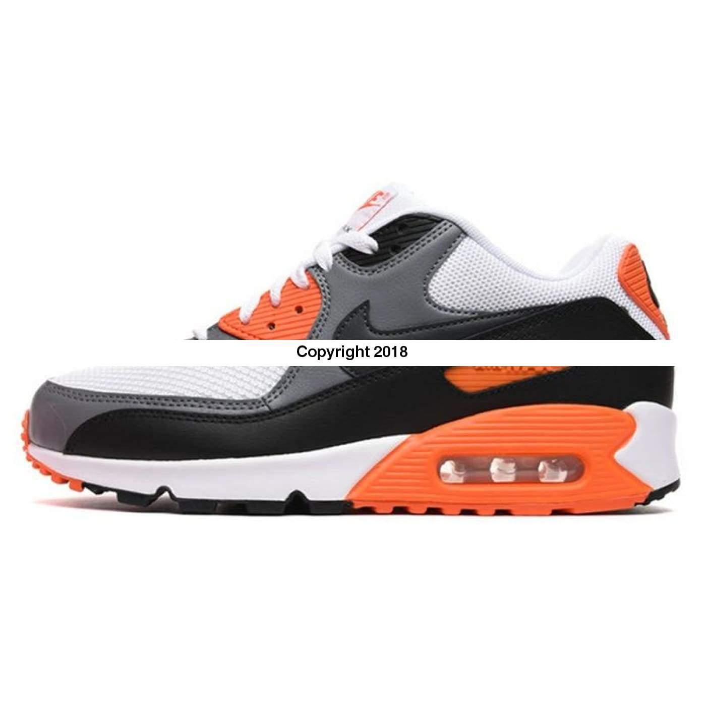 Funky Town Clothing Original Authentic NIKE Mens AIR MAX