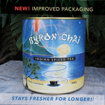Byron Chai Indian Spiced Tea 500g