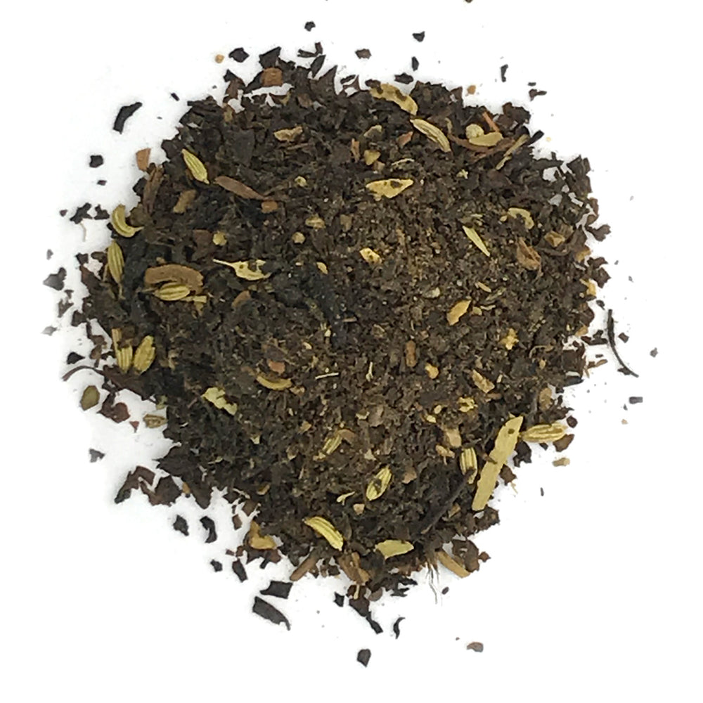 Byron Chai Indian Spiced Tea 6x 500g