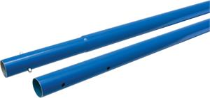 "EXTENSION DE BOTON 6' X 1 3/4""  AZUL"
