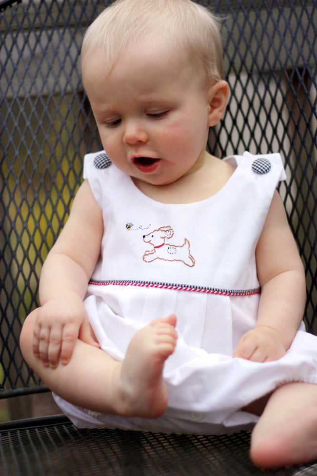 132 - Printable Sunsuit and Sundress