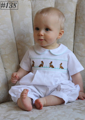 138 - Printable Baby Jumpsuit