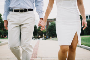 5 Tips to Choose the Right Style for Your Partner