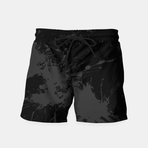 Colliding Worlds Bade Shorts Beachwear - Order online www.5iento.dk