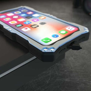 Metal Aluminum Phone Case