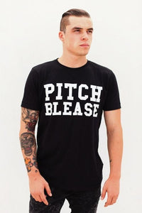 Pitch Blease Mens T-Shirts - Order online www.5iento.dk