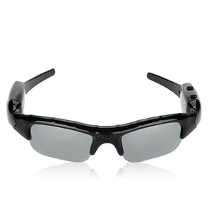 Video Recording Sunglasses - Visit www.5iento.dk