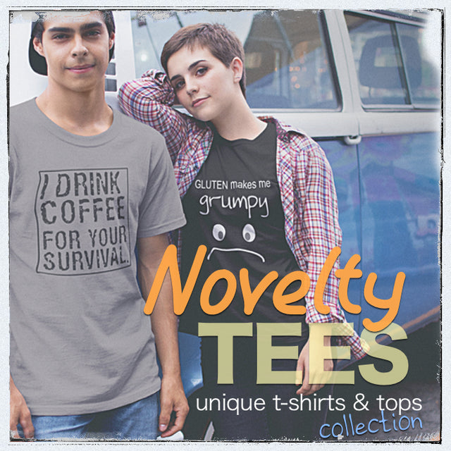 Novelty Tees Banner Image