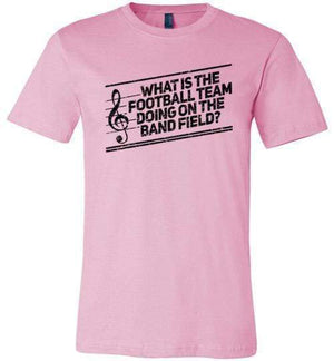 Marching Band Short-Sleeve Shirt for Men & Women (Adult)
