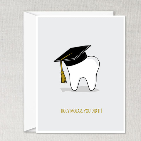 Holy Molar! - Toothlife