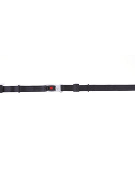 "Sure-Lok Titan Integrated Lap Belt Assembly with Triangular Fittings (96"" Long)"