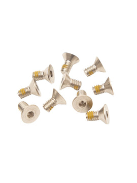 Ricon SCREW, FHH, 1/4-20 X 1/2 SST (Bag Of 10)