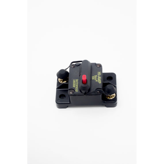 Ricon Circuit Breaker, Main 90Amp