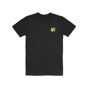 dabhand (black t-shirt)