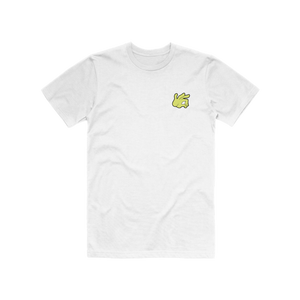 dabhand (white t-shirt)