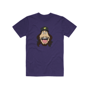 adam iLL (purple t-shirt)
