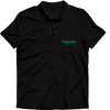 Image of Schneider electric Polo T-shirt Black