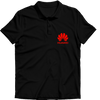 Image of Huawei Polo T-shirt Black