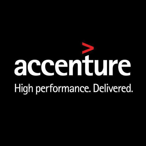 Accenture Full Sleeve-Black