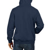Image of CRIC 16- I Bleed Blue Do You?-Hoodie-Navy Blue