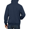 Image of My Enfield Made Me Royal -Navy Blue Hoodie